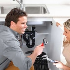 Plumber heating engineer (3) East Kilbride Plumber