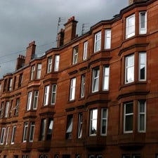Glasgow_tenement landlord services